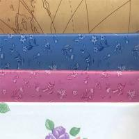 Wholesale PVC sheet/film for tablecloth: from china suppliers