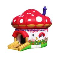 Wholesale Inflatable Kids House (COM-17) from china suppliers