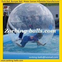 Wholesale Water Walking Ball, Water Walker, Waterball from china suppliers