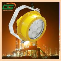 Wholesale Ex-proof  and waterproof 20watt  WF2 LED Loading Dock Lights CREE LED marine dock light from china suppliers