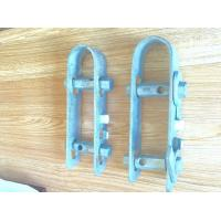 Wholesale Galvanized Agricultural Anti Hail System Accessory / Vineyard Wire Tensioner from china suppliers
