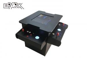 Wholesale Coin Operated Arcade Fighting Game Console With Joystick Four Players from china suppliers