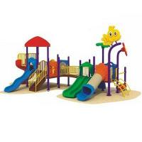 Wholesale Engineering Plastic Outdoor Playground AM-1667A from china suppliers