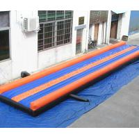 Wholesale Cheap Price Inflatable Air Track for Gym Mat from china suppliers