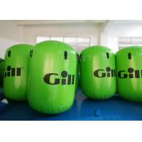 Wholesale Cylinder Inflatable Marker Buoy Easy Inflate And Deflate For Water Sports from china suppliers