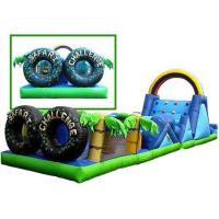 Wholesale 10mL Inflatable Obstacle toy from china suppliers