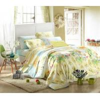Wholesale Queen Size / Full Size Home Bedding Comforter Sets 100 Percent Cotton Fabric from china suppliers
