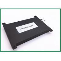 1x1 Port Fused WDM fiber coupler / bare fiber metal box , 1310nm 1550nm Wavelength