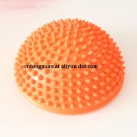 Wholesale PVC Spiky Massage Ball Foot Bearing Massager from china suppliers