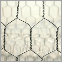 Wholesale 2x1x1m Hexagonal Wire Mesh Gabion Basket Correction Resistant For Garden Decoration from china suppliers