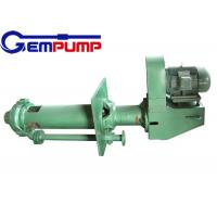 Wholesale 40PV-SP Centrifugal Slurry Pump /  Vertical sump pumps from china suppliers