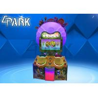 China Blossom The Drum amusement arcade machines coin operated game machine on sale