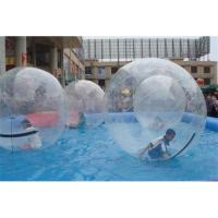 Wholesale inflatable water ball from china suppliers