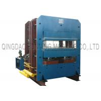 Wholesale 600T Clamping force Rubber Mats Hydraulic Vulcanizing Machine, Rubber Hydraulic Molding Press Machinery from china suppliers