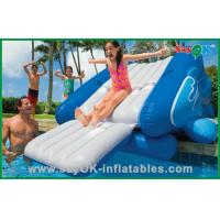 Quality Family Inflatable Bouncer Slide Combo Kids Swimming Pool Inflatable Water Game for sale