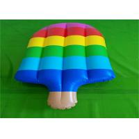 Wholesale PVC Material Inflatable Water Floats Adults Inflatable Floating Toys 0.25mm PVC from china suppliers