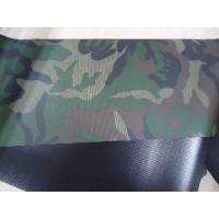 Wholesale Camouflage PVC Boat Material from china suppliers