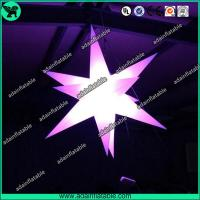 Wholesale Inflatable Star Decoraiton,1.5m Inflatable Star, Lighting Inflatable Star from china suppliers