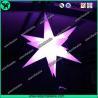 Buy cheap Inflatable Star Decoraiton,1.5m Inflatable Star, Lighting Inflatable Star from wholesalers