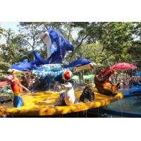 Wholesale Custom Childrens Water Park Slides Equipments For Indoor And Outdoor from china suppliers