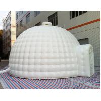 Wholesale 6m Outdoor Inflatable Dome Tent for Advertisement and Show from china suppliers