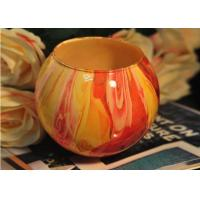 Wholesale Flowers Decoration Hanging Glass Candle Holders Dome Pyrex Glassware from china suppliers