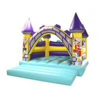 Wholesale 2015 Summer Most Popular inflatable jumping castle for sale from china suppliers