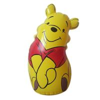 Wholesale Plastic Winnie Inflatable Water Toys For Kids / Adults CE ISO from china suppliers