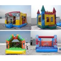 Buy cheap Inflatable Bouncers from wholesalers