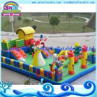Wholesale used commercial inflatable bouncers for sale/bouncy bouncer for sale from china suppliers