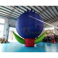 Wholesale 0.9mm PVC Tarpaulin Advertising Inflatables Flower Air Characters from china suppliers