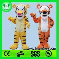 Wholesale Tigger Animal Mascot from china suppliers