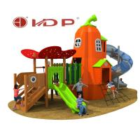 Outdoor Customized Fatasitic Amusment New Style Playgound Equipment