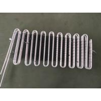 Wholesale Aluminum Tube Finned Refrigeration Evaporators For Global Refrigeration Industry from china suppliers