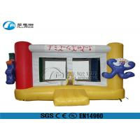 Wholesale Cheap inflatable bouncers, inflatable circus castle, bounce house air inflatable for sale from china suppliers