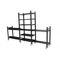 Wholesale 100*50mm Tube Gym Rack And Bench For Medicine Ball from china suppliers