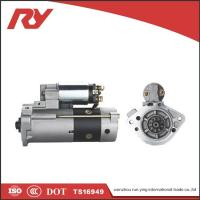Wholesale Car Accessory High Performance Mitsubishi 12V Engine Starter Motor M8T80471A 4M42 from china suppliers