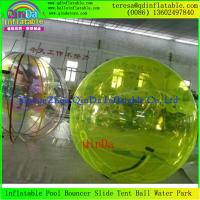 Wholesale Inflatable Water Walking Zorb Pool Ball Walk On Balls from china suppliers