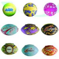 Wholesale Beach Ball, Water Foot Ball (FB-0101) from china suppliers