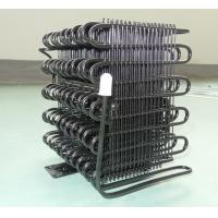 Wholesale Wire Bundy Tube Refrigerator Condenser Unit For Cold Freezer , Cooler Condenser from china suppliers