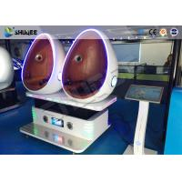 Wholesale 3D Glasses 9D VR Cinema Virtual Reality Simulator With Electric Motion Chair from china suppliers