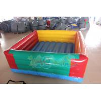 Buy cheap Commercial Inflatable Ball Pool from wholesalers