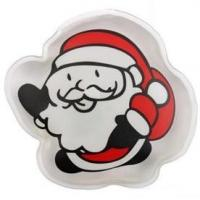Wholesale Promotional Santa Clause Gel Heating Pads For Foot Hand Warmer from china suppliers