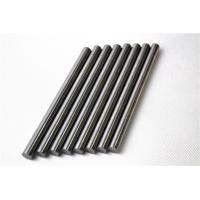 Wholesale SK30N Solid Carbide Rods With 0.3 - 0.4 um Grain Size 300 - 330 mm Length SGS from china suppliers