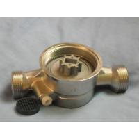 Buy cheap Stainless steel Hear Meter Basic Meters For Mechanical Single Jet Heat Meters from wholesalers
