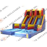 Wholesale Big Inflatable Water Slides For Sale from china suppliers