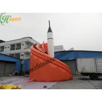China Rental Hight Adult Arrow Colorful Inflatable Bouncy Slide For Backyard Bouncy Castle on sale