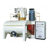 Wholesale Blocking Prevent Pvc Mixer Machine Vertical And Horizontal JW - HL Series from china suppliers
