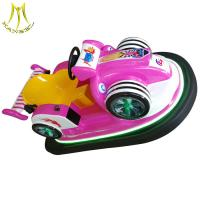 Wholesale Hansel wholesale hot new kids battery bumper car battery operated drift bumper car manufacturer from china suppliers