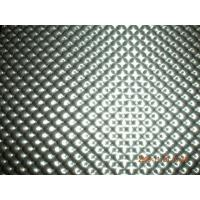 Quality Heavy duty Aluminum Embossed Sheet / Plate For Refrigerator / aerospace for sale
